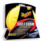Soft Foam Applicator Pad - 2 pak