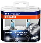 H4 Night Breaker unlimited 2szt.
