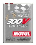 300V Competition 15W50 2L
